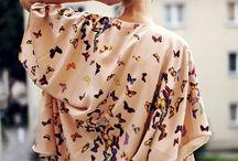Moda kimono