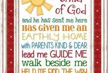 Faith in God Ideas