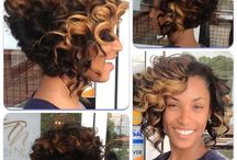 Curly