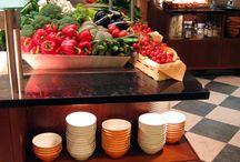 K3 Hotels / Kitchens and Bars in different Hotels around the world. Küchen und Bars in verschiedenen Hotels in der Welt.