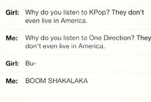 •KPOP AWESOMENESS•