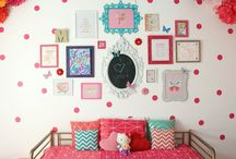 kid's room / by Rotha 🌸