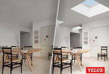 Before & After / Need some inspiration to turn any room into something astonishing?