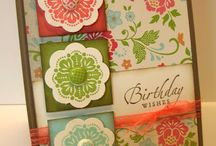 Cards and Scrapbooks  / by Emily Proulx