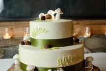 Cake design ideas / by Nicole