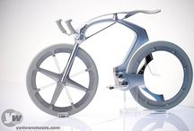 Product Bike / by Bakais