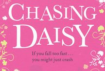 Chasing Daisy / Research, inspiration, casting and mood images to accompany 'Chasing Daisy'