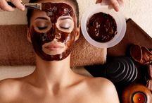 Da đẹp không tì vết với cách tẩy tế bào chết bằng cà phê và mật ong