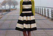 dress and hair / womens_fashion