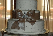 Wedding Cake Idea Gallery / by The Cupcake Lounge