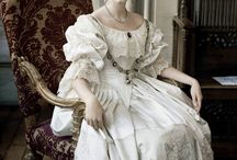 Time Period Clothing  / by Roberta Taylor-Temple