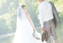 les mariages !