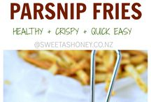 Fries/Chips/Wedges