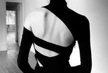 Creative bodysuit design