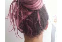 Hairstyles/Colours ☆○☆
