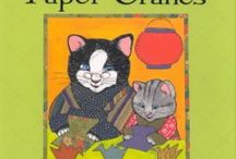 Asian Pacific Heritage Month- Great books for Kids: SLO County Library