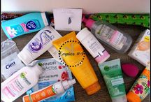 Empties  beauty products #4