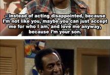 I Robinson / The Cosby Show