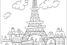 Ma douce France / The country I love most: France