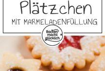 Plätzchen _ Kekse