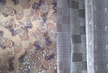 New Fabrics and Wallpapers for 2016 / New Fabrics and Wallpapers for 2016