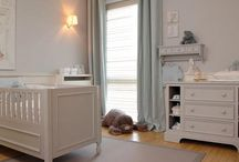 nurseries and children's rooms / by Laura Tredway