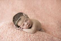 Newborn Shots We Love
