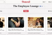 Pinterest for Business / by Kit Umscheid