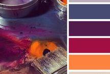 Moje barwy