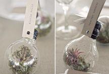 wedding inspiration / for planning purposes!