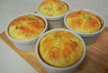 Eggciting Egg Recipes / Oodles of healthy egg recipes that are low carb and packed with protein.