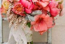 Mariage / bouquet