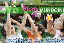 Blog Mundoinho