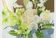 【お悔みのお花】プリザーブドフラワー / Flower noteのプリザーブドアレンジ。 お悔みのお花ギャラリーです