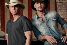 Men of Country Music