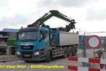Reconstructie stationsgebied Den Helder
