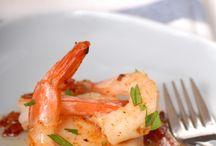mariscos deliciosos ^_^