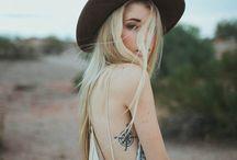 Inked / Tattoos - Symbols - Art
