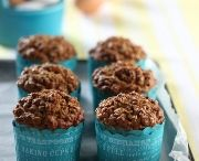 High fiber or/or high protein bars and baked goods