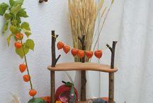 Jahreszeitentisch