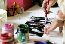 Creators / Inspiration for those who create amazing stuff.