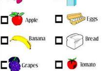 Snacks for Kiddies