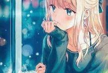 manga,anime