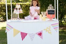 Little Miss Tea Party / by The Details Gal