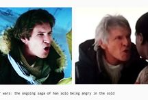 Star Wars dump