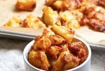Amazing Potato Recipes