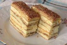 przepisy na ciasta i desery