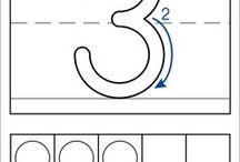 C1: Nombre et qtité mater