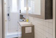 salle de bain /
