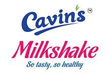 Cavin's Milk Shake